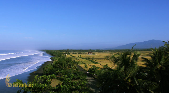 Bali Panorama Photo Gallery | Places of Interest Travel Guides
