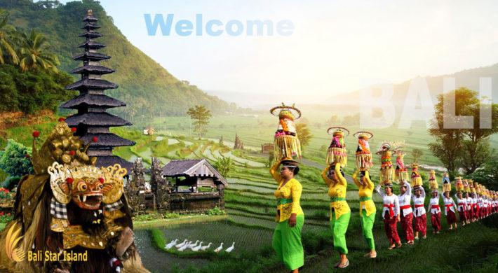 Bali Island Information