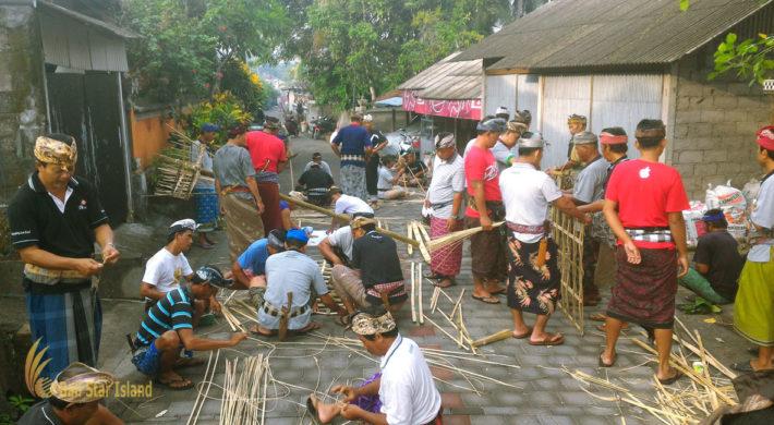 Balinese Community | Social Organization System