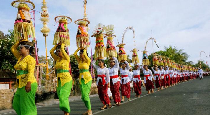 Balinese Cultures   Hindu Religion