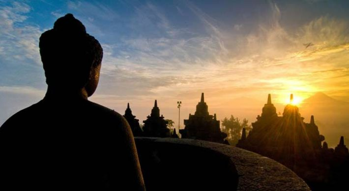 Bali Borobudur Sunrise Tour (YOG-02) – Yogyakarta Tour Packages