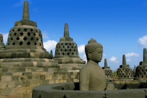 borobudur, java, indonesia, Buddha, buddhist, temples, borobudur temple, buddhist temples, central java, indonesia buddhist temples