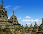 dome, stupa, borobudur, java, indonesia, Buddha, buddhist, temples, borobudur temple, buddhist temples, central java, indonesia buddhist temples
