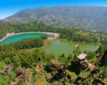 colorful lake, dieng, plateau, central java, volcano, volcanic, complex, dieng plateau, dieng colorful lake, dieng hindu temples, dieng crater