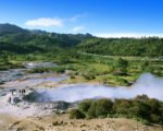 java tour packages crater view, dieng, plateau, central java, volcano, volcanic, complex, dieng plateau, dieng colorful lake, dieng hindu temples, dieng crater
