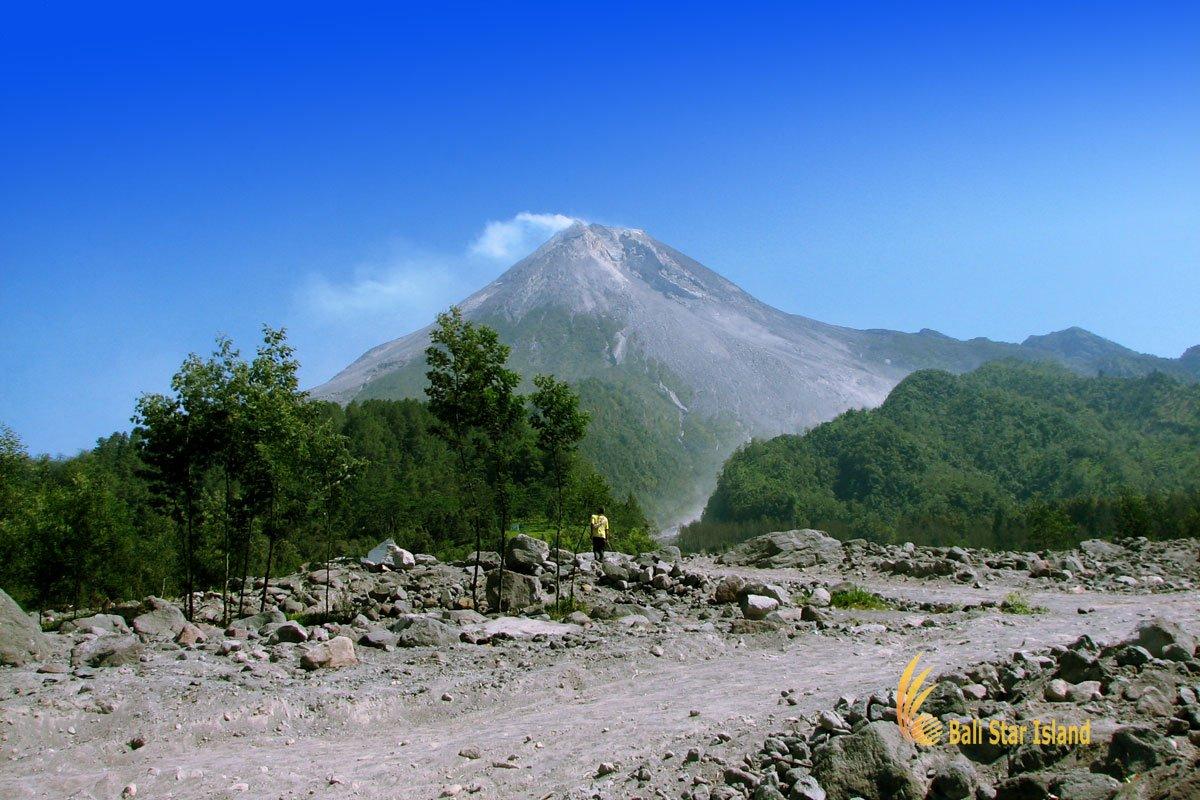 Kaliadem Merapi Volcano Yogyakarta Places Of Interest