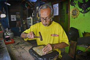 kotagede silversmith, kotagede, kote gede, yogyakarta, silversmith, silvers, handicraft, kotagede yogyakarta, places to visit, yogyakarta places to visit