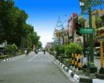 malioboro, malioboro street, yogyakarta, java, java island, yogyakarta city, yogyakarta tourism