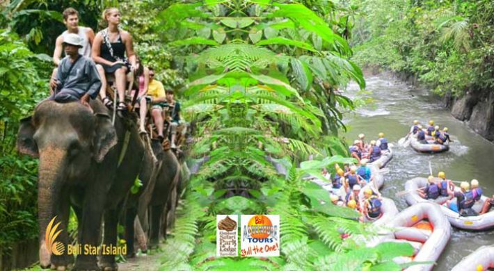 Mason Elephant Safari Rafting Package | Adventure Packages