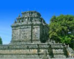 mendut, temples, buddhist, buddha, central java, indonesia, yogyakarta, places of interest, yogyakarta places of interest, places to visit, yogyakarta places to visit, mendut temple, buddhist temples