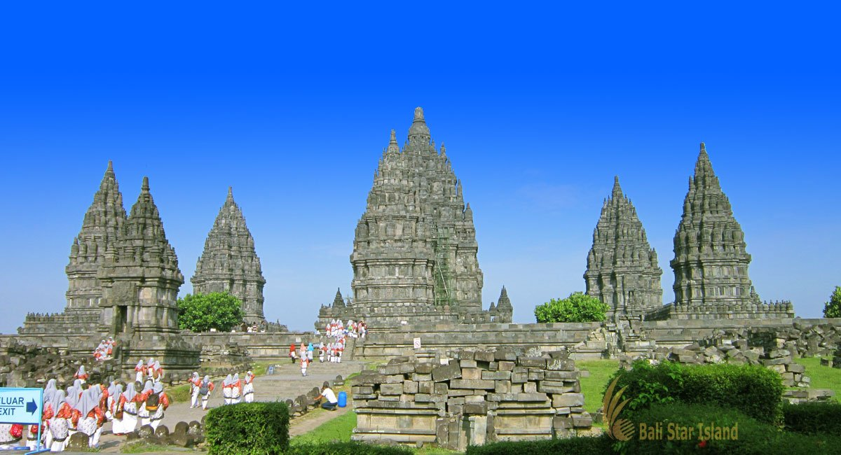 Solo Merapi Borobudur Sunrise Tours YOG-10 | Java Tour Packages