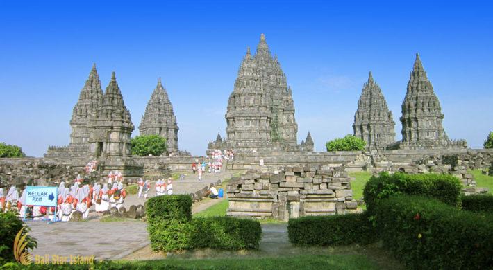 Prambanan Temple – Yogyakarta Biggest Hindu Temples