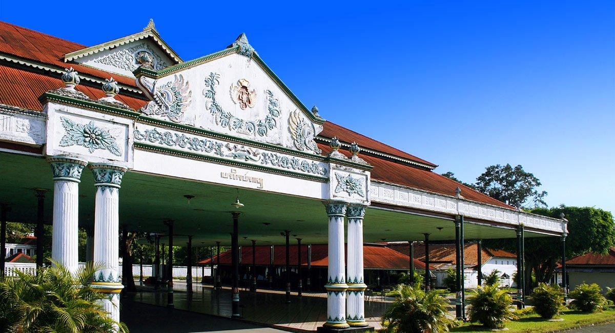 Sultan Palace – Yogyakarta Places of Interest