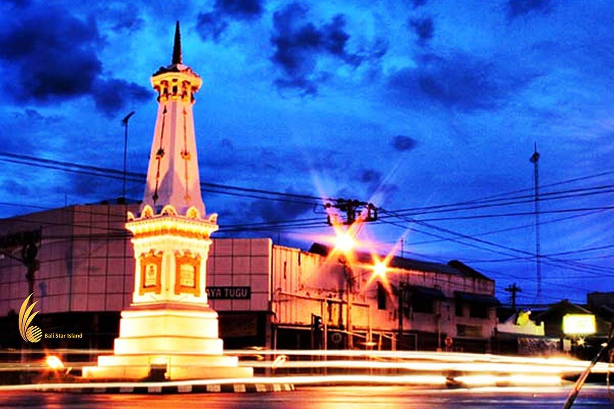 Yogyakarta City, Java Island Indonesia – Yogyakarta Tourism