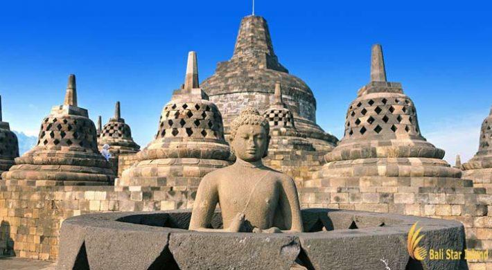 Bali Yogyakarta Relax Tours (YOG-03)