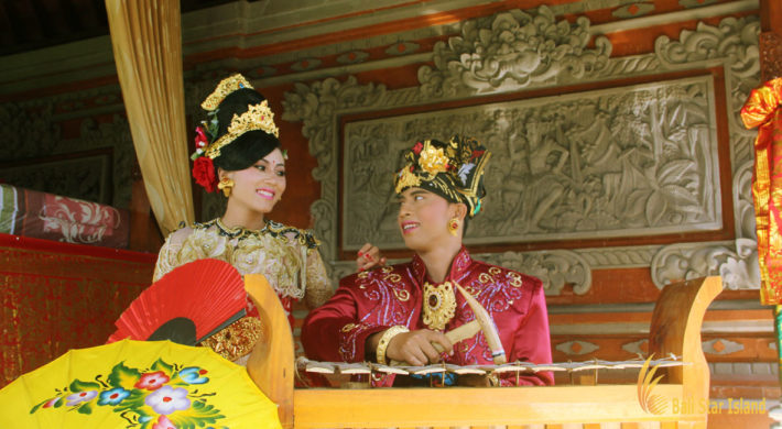Balinese Wedding Ceremony Photo Gallery