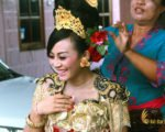 balinese bride, make up, balinese, bali, wedding, ceremony, balinese wedding, balinese wedding ceremony