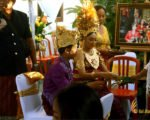 balinese bride and groom, balinese, bali, wedding, ceremony, balinese wedding, balinese wedding ceremony
