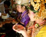 body cleaning, rituals, balinese, bali, wedding, ceremony, balinese wedding, balinese wedding ceremony