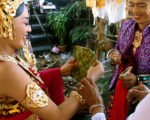 blending different, balinese, bali, wedding, ceremony, balinese wedding, balinese wedding ceremony