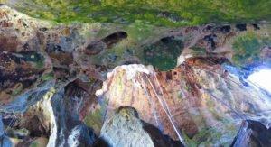 batu cermin, cave, flores, labuan bajo, komodo, komodo national park, batu cermin cave