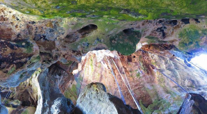 Batu Cermin Cave Labuan Bajo Flores