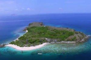 overview, bidadari island, labuan bajo, bidadari island labuan bajo, komodo, national park, komodo national park
