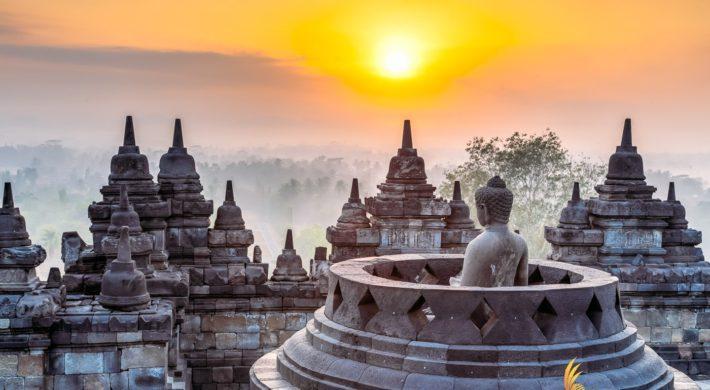 Borobudur Merapi Solo Tour | Yogyakarta Tour Packages