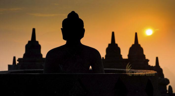 Bali Yogyakarta Borobudur Sunrise Tours YOG-17 | Java Tour Packages