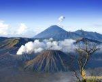 bromo mount, east java, east java volcanos