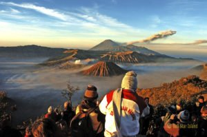 bromo mount, bromo sunrise, east java, places to visit
