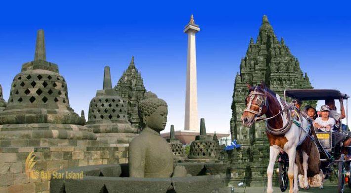 Jakarta Yogyakarta Tours YOG-12