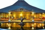 mangkunegaran, sultan palace, solo, places interest