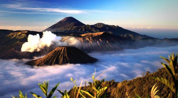 Yogyakarta Bromo Tours YOG 15