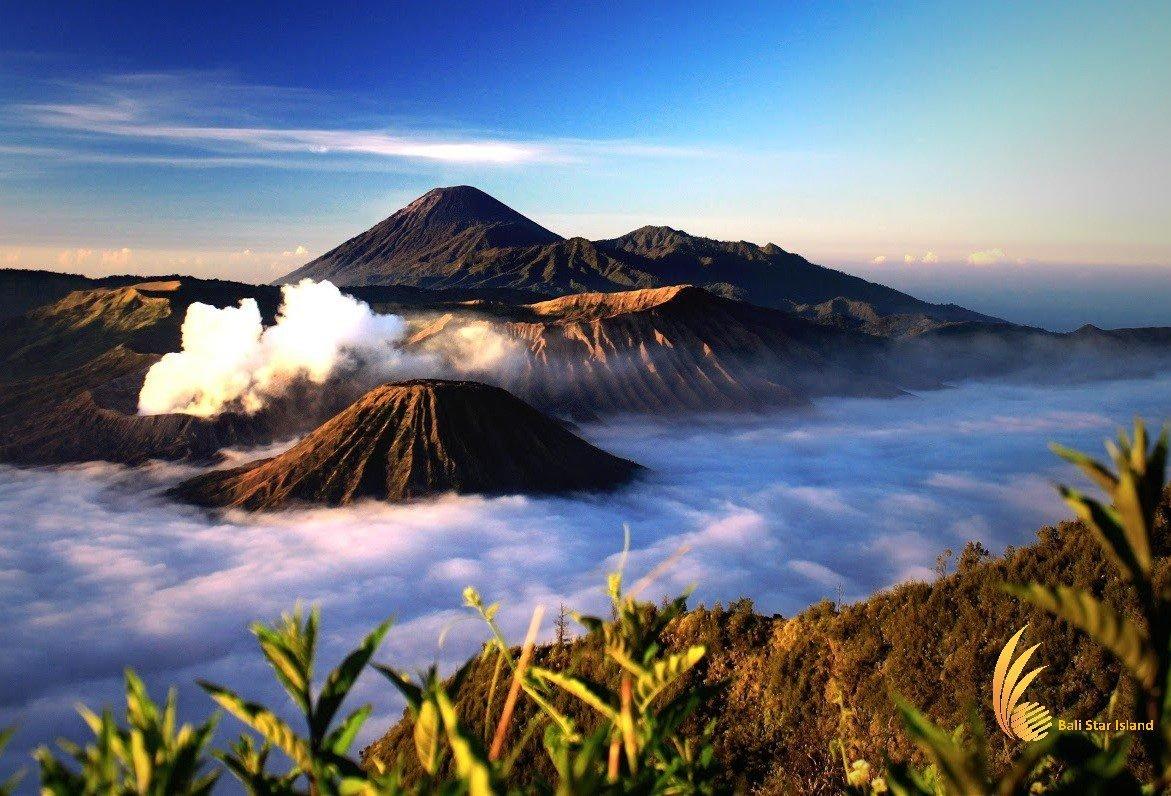 Yogyakarta Solo Bromo Tours YOG-16