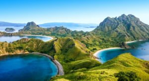 padar island, komodo, padar island komodo, komodo national park