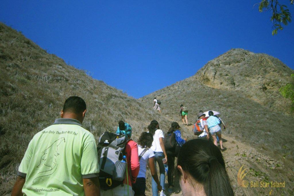 trekking, adventures, padar island, komodo, padar island komodo, komodo national park