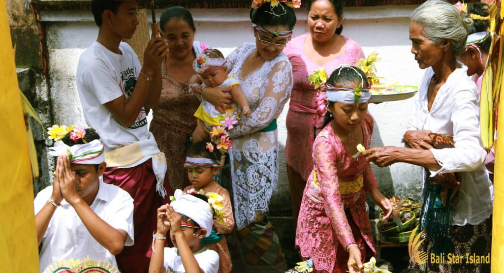 balinese, bali, three months, ceremony, bali three month baby, balinese three month baby ceremony
