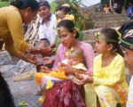 blessing ceremony, balinese, bali, three months, ceremony, bali three month baby, balinese three month baby ceremony