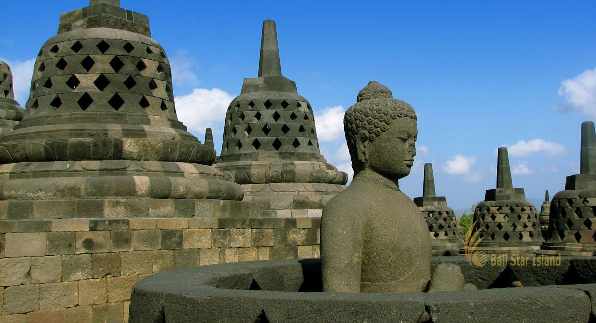 Yogyakarta Borobudur Solo Tours YOG-06 | Java Tour Packages