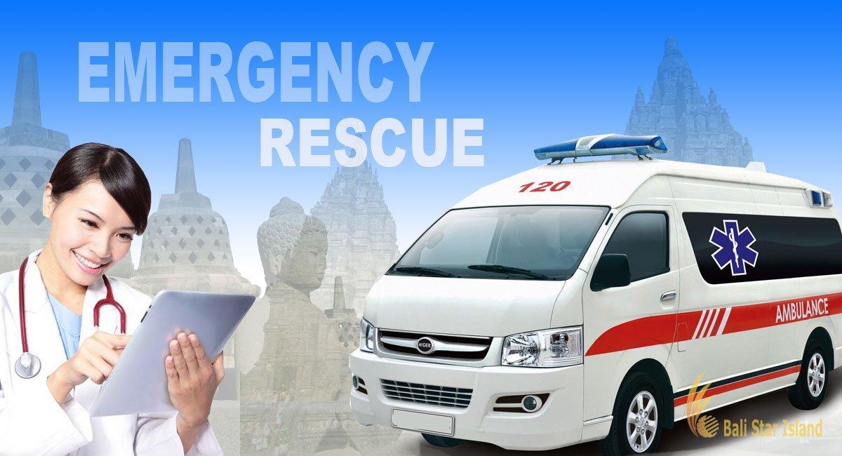 Yogyakarta Emergency Rescue Numbers | YES 118 – Hospitals, Ambulance