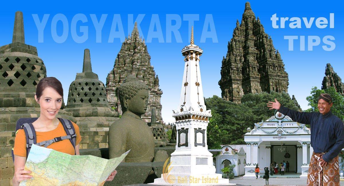 Yogyakarta Travel Tips | Jogja Travel Guides