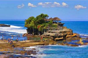 tanah lot, shore excursions, bali, tourist, bali tour, tanah lot, tanah lot sunset, sunset tour