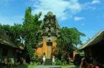 ubud, bali, palace, ubud palace, Bali round trip program