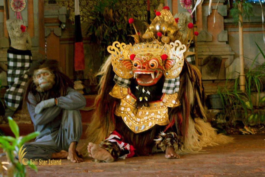 bali barong dance, barong dance, balinese barong dance, balinese barong dance tour