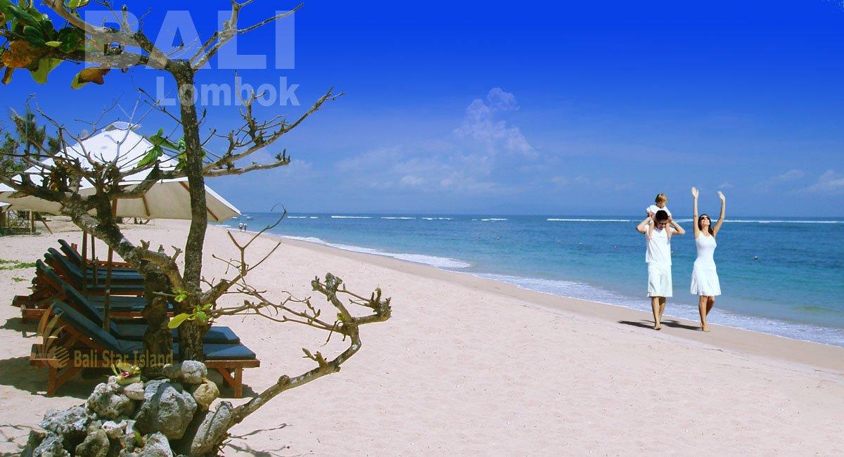 Bali Gili Lombok Tour Package 9 Days 8 Night