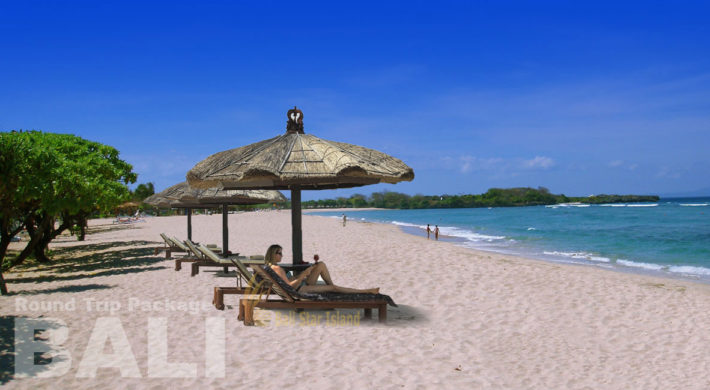 Bali Round Trip Package 14 Days