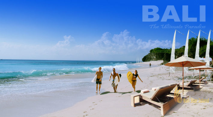 Bali Tour Package 9 Days 8 Nights