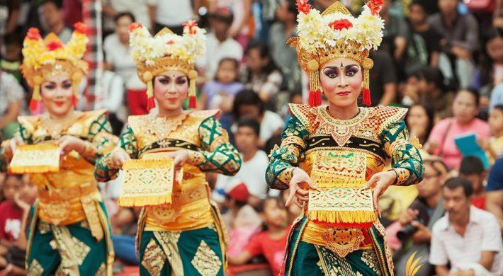 Balinese Dance Tours