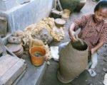 banyumulek village, banyumulek pottery village, lombok places interest